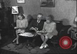 Image of Harry S Truman Independence Missouri USA, 1948, second 7 stock footage video 65675063661