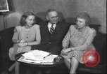 Image of Harry S Truman Independence Missouri USA, 1948, second 13 stock footage video 65675063661