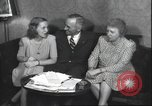 Image of Harry S Truman Independence Missouri USA, 1948, second 14 stock footage video 65675063661