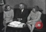 Image of Harry S Truman Independence Missouri USA, 1948, second 34 stock footage video 65675063661