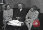 Image of Harry S Truman Independence Missouri USA, 1948, second 35 stock footage video 65675063661