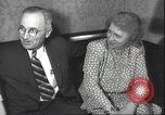 Image of Harry S Truman Independence Missouri USA, 1948, second 50 stock footage video 65675063661