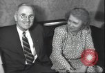 Image of Harry S Truman Independence Missouri USA, 1948, second 53 stock footage video 65675063661