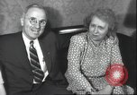 Image of Harry S Truman Independence Missouri USA, 1948, second 55 stock footage video 65675063661