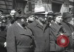 Image of President Franklin D Roosevelt United States USA, 1937, second 14 stock footage video 65675063663