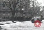 Image of President Franklin D Roosevelt United States USA, 1937, second 22 stock footage video 65675063663