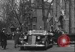 Image of President Franklin D Roosevelt United States USA, 1937, second 25 stock footage video 65675063663