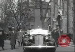 Image of President Franklin D Roosevelt United States USA, 1937, second 26 stock footage video 65675063663