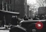 Image of President Franklin D Roosevelt United States USA, 1937, second 29 stock footage video 65675063663