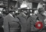 Image of President Franklin D Roosevelt United States USA, 1937, second 53 stock footage video 65675063663
