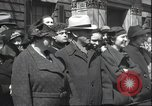 Image of President Franklin D Roosevelt United States USA, 1937, second 54 stock footage video 65675063663