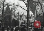 Image of President Franklin D Roosevelt United States USA, 1937, second 61 stock footage video 65675063663