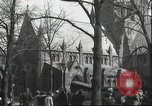 Image of President Franklin D Roosevelt United States USA, 1937, second 62 stock footage video 65675063663