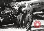 Image of German airmen Germany, 1939, second 14 stock footage video 65675063664