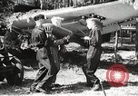 Image of German airmen Germany, 1939, second 15 stock footage video 65675063664