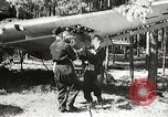 Image of German airmen Germany, 1939, second 16 stock footage video 65675063664