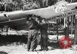 Image of German airmen Germany, 1939, second 19 stock footage video 65675063664