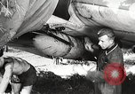 Image of German airmen Germany, 1939, second 22 stock footage video 65675063664