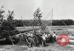 Image of German airmen Germany, 1939, second 32 stock footage video 65675063664