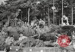 Image of German airmen Germany, 1939, second 40 stock footage video 65675063664