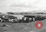 Image of German airmen Germany, 1939, second 45 stock footage video 65675063664