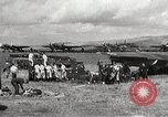 Image of German airmen Germany, 1939, second 50 stock footage video 65675063664