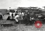 Image of German airmen Germany, 1939, second 51 stock footage video 65675063664
