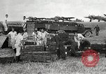 Image of German airmen Germany, 1939, second 55 stock footage video 65675063664