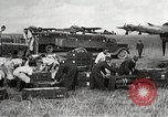 Image of German airmen Germany, 1939, second 57 stock footage video 65675063664