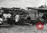Image of German airmen Germany, 1939, second 59 stock footage video 65675063664