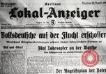 Image of German soldiers Germany, 1939, second 16 stock footage video 65675063665