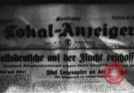 Image of German soldiers Germany, 1939, second 17 stock footage video 65675063665