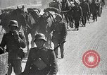 Image of German soldiers Poland, 1939, second 8 stock footage video 65675063667