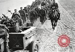 Image of German soldiers Poland, 1939, second 14 stock footage video 65675063667