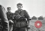 Image of German soldiers Poland, 1939, second 18 stock footage video 65675063667