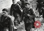 Image of German soldiers Poland, 1939, second 19 stock footage video 65675063667