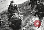 Image of German soldiers Poland, 1939, second 21 stock footage video 65675063667