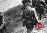 Image of German soldiers Poland, 1939, second 22 stock footage video 65675063667