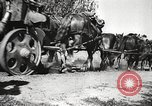 Image of German soldiers Poland, 1939, second 38 stock footage video 65675063667