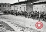 Image of German soldiers Poland, 1939, second 33 stock footage video 65675063668