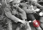 Image of German soldiers Poland, 1939, second 52 stock footage video 65675063668
