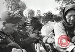 Image of German soldiers Poland, 1939, second 55 stock footage video 65675063668