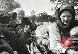 Image of German soldiers Poland, 1939, second 56 stock footage video 65675063668