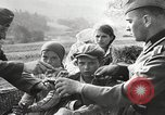 Image of German soldiers Poland, 1939, second 61 stock footage video 65675063668