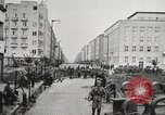 Image of German soldiers Gdynia Poland, 1939, second 4 stock footage video 65675063669