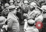 Image of German soldiers Gdynia Poland, 1939, second 10 stock footage video 65675063669