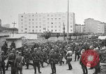Image of German soldiers Gdynia Poland, 1939, second 23 stock footage video 65675063669
