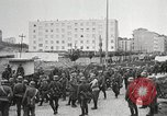 Image of German soldiers Gdynia Poland, 1939, second 24 stock footage video 65675063669