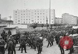 Image of German soldiers Gdynia Poland, 1939, second 25 stock footage video 65675063669