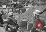 Image of German soldiers Gdynia Poland, 1939, second 29 stock footage video 65675063669